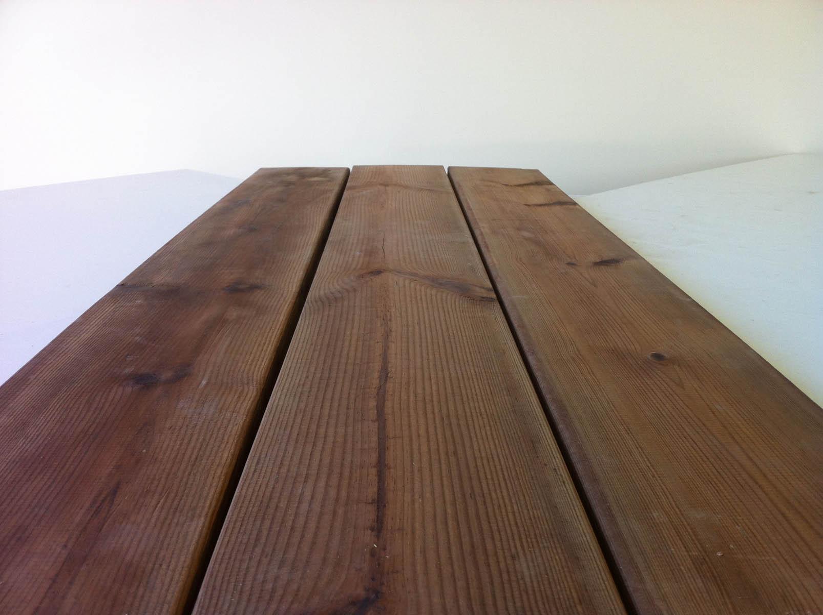 Traitement Terrasse Pin Autoclave quelle essence de bois choisir pour votre terrasse?